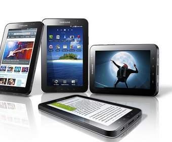 Samsung Galaxy Tab 2: 7-дюймовый планшет на Android 4.0