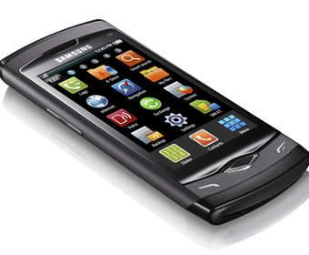 Предварительный обзор Samsung Wave 3