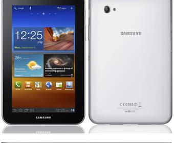 Известны цены на планшет Samsung Galaxy Tab 7.0 Plus