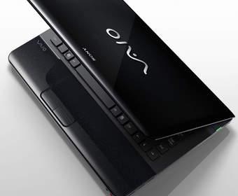 Ноутбуки Sony VAIO E линейки с дистанционным управлением жестами как у Kinect