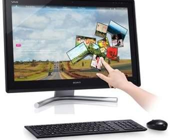 Компания Sony отметила 15-летие линейки VAIO выпуском моноблочных ПК на процессорах Ivy Bridge