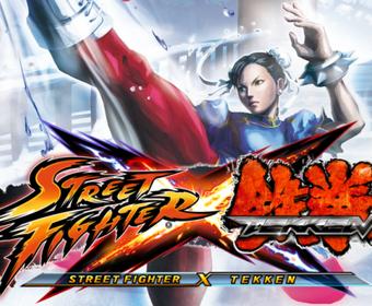 Street Fighter X Tekken на PS3 и PSV станет на два персонажа богаче