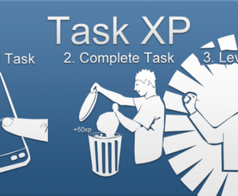 Task XP для Android