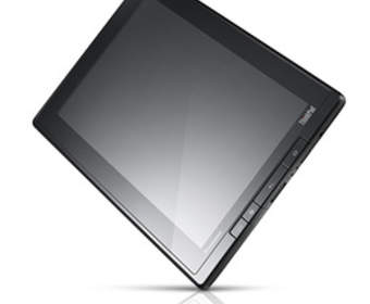 Lenovo планирует выпустить планшет ThinkPad на базе процессора от Intel