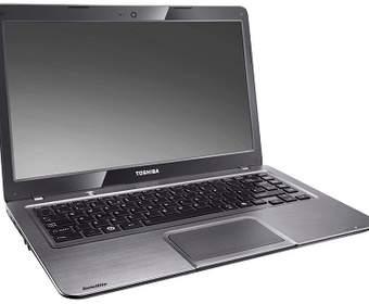 Toshiba Satellite U840: ноутбук или ультрабук?