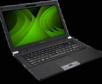 Toshiba Tecra R940 и R950: 14- и 15-дюймовый ноутбуки корпоративного класса