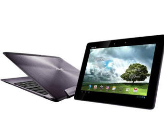 MWC 2012: бюджетный планшет Transformer Pad 300 от ASUS
