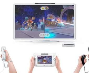 Исполнительный директор Electronic Arts доволен контроллером консоли Wii U