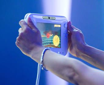 Nintendo планирует в будущем озолотиться с игровой консоли Wii U