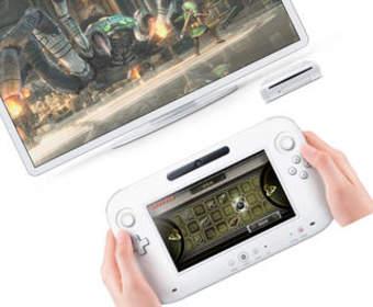 Wii U сможет поддерживать приложения Android и еще многое другое