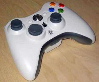 Xbox 360 изнутри и ее история