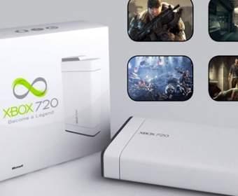 Xbox 720 Durango: два GPU, поддержка Blu-ray, постоянное подключение