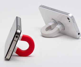 Your Magnet: подставка с присосками