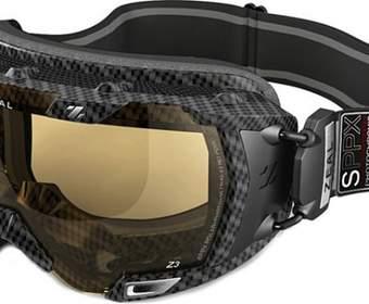 Лыжная маска Zeal Optics Z3 поможет в горах