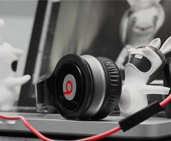 HTC намерены внедрить Beats Audio в смартфоны