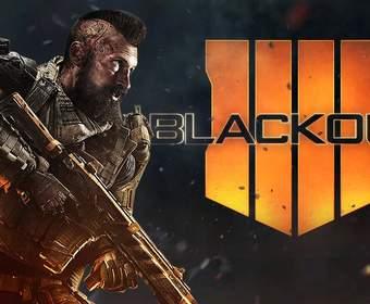 Популярное оружие в игры Call of Duty: Black Ops 4 Blackout
