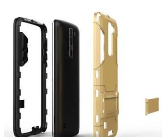 Защитные чехлы для смартфонов
