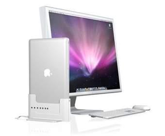 Док-станция для ноутбуков Apple