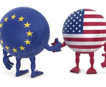 Создание софта - специалисты из Америки и Европы