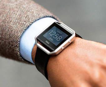 Мужские смарт-часы – технологичный аналог привычных устройств