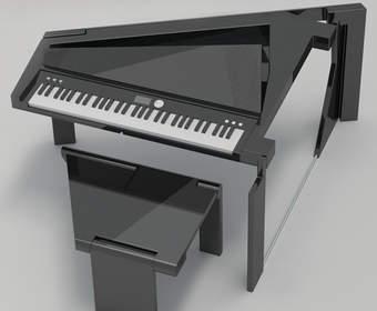 Рояль-конструктор