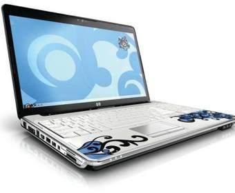 Классификация ноутбуков фирмы НР
