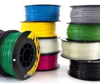 Расходные материалы для 3D-печати