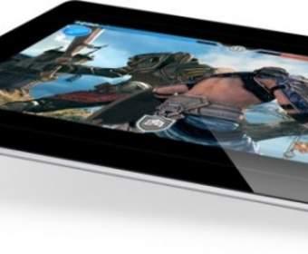 Dell: iPad не подходит для бизнеса