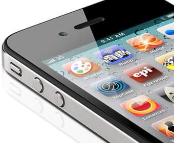 Обзор и краш-тест Apple iPhone 4S