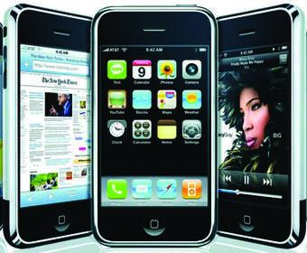 Предварительный обзор Apple iPhone 5