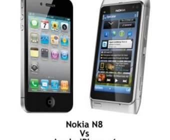 Как iPhone убил Nokia
