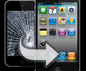 Что будет в вашем iPhone или iPad во время ремонта