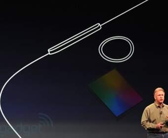 Слухи - Apple создает цифровую камеру iSight