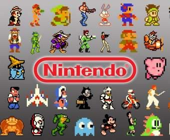 #факты   [2] Nintendo и её игровые консоли