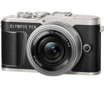 PEN E-PL9 от Olympus имеет 4K и стабилизацию изображения