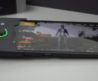 Xiaomi Black Shark вновь стал самым производительным Android-смартфоном