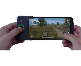 Black Shark - это игровой телефон Xiaomi