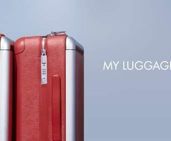 Louis Vuitton создает трекер для своих сумок