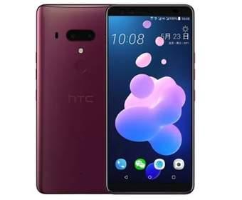 HTC устраивает утечку данных флагмана U12 + на своем собственном веб-сайте