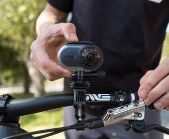 Видеокамера Rylo 360-градусов теперь работает с Android