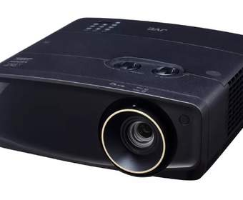 Первый проектор DLP 4K JVC стоит 2,499 долларов