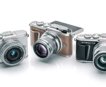 Беззеркальная камера 4K Olympus E-PL9 прибывает за 600 долларов
