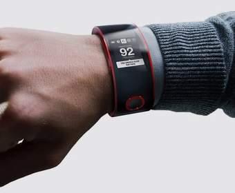 Смарт-часы без дополнительного «железа» по звуку смогут понять, что делает пользователь
