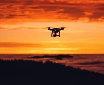 Pacific Drone Challenge — первый в истории полет дрона на 8300 километров