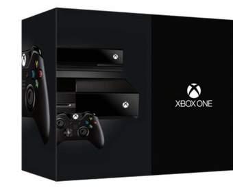 Xbox One случайно попала в руки пользователей на две недели раньше официального релиза