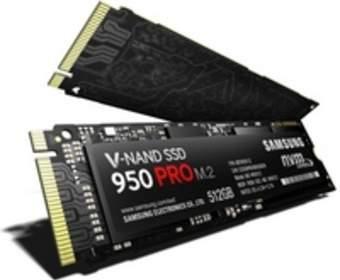 Samsung представила недорогие ультрабыстрые SSD-накопители