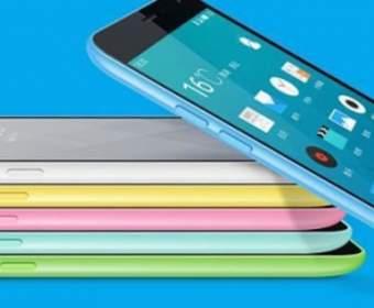 Meizu анонсировала продвинутый смартфон M1 за $110