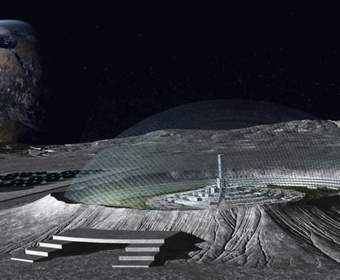 Nokia планирует запустить на Луне сеть 4G