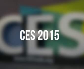 #CES | Что ожидать на CES 2015?