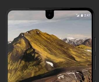 Создатель Android официально представил свой собственный смартфон